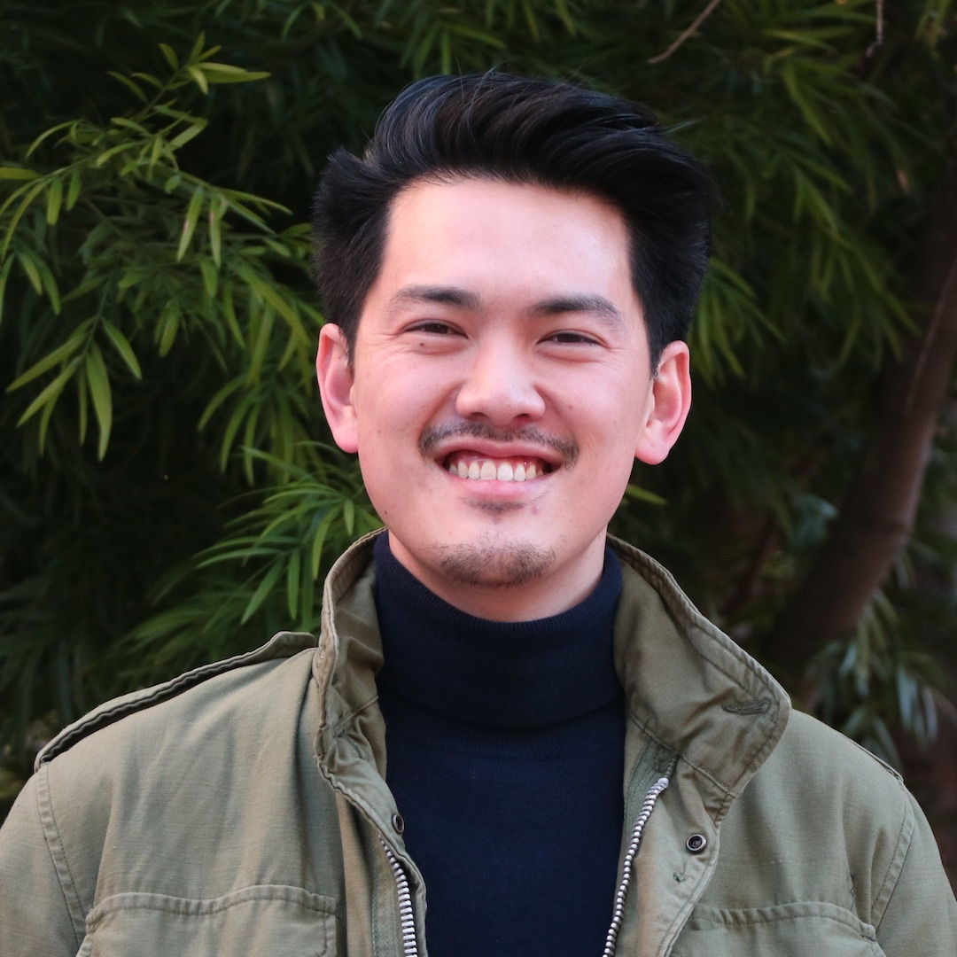 David Bai