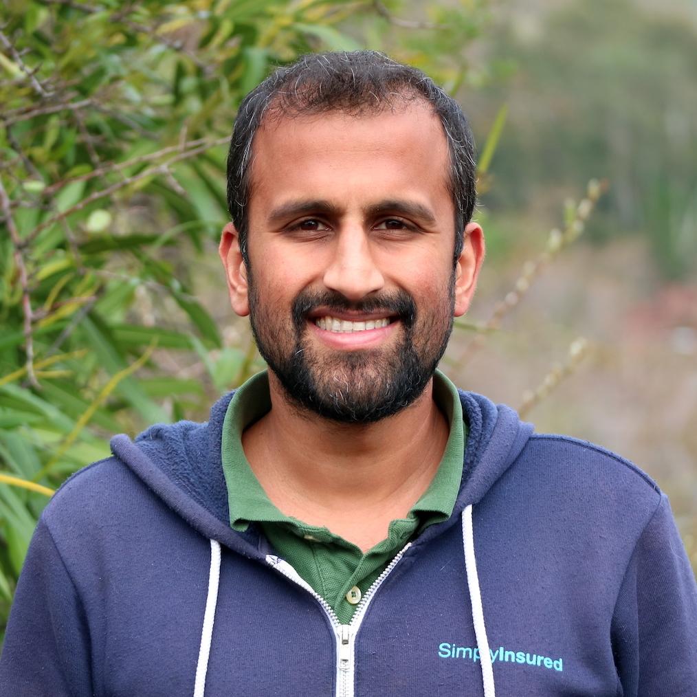 Vivek Shah